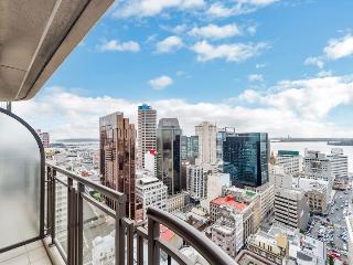 Great Views Serviced Apartment Hotel Acommodation in Auckland City