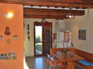 Minnie's Cottage in Tuscany, casa tua a Montalcino, Sant'Angelo in Colle