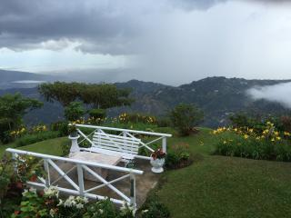 5-bed home in the Blue Mountains, Jamaica, Parco nazionale Blue Mountains