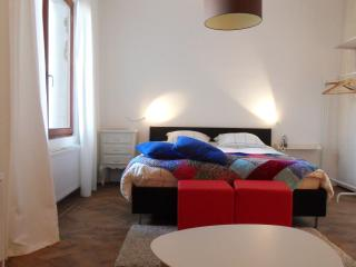 the HanjamInn - room 1, Anversa