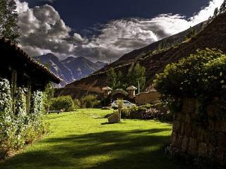 Cusco Villas