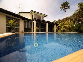 Your Own Beautiful House in Paradise, Pacific Harbour