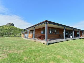 Whangaroa: best harbour, best accommodation