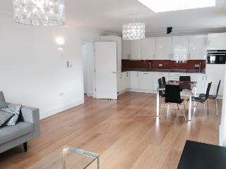 Heart of Camden - Spectacular 2 Bedroom Penthouse, London