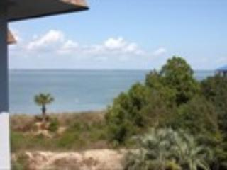 Savannah Beach & Racquet Club 324A, Tybee Island