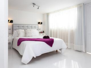 Central studio less than 100m from the beach, Corralejo