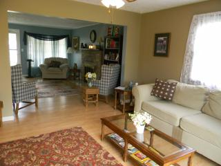 Charming Cozy Ranch Home, 14 m. S of Dwtn. Indy!, Indianápolis