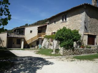 Beautiful Stone House in Shape, Buoux