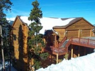 Located on Baldy Mountain-SunBreck has unbeatable views of the Ten Mile Range, Breckenridge
