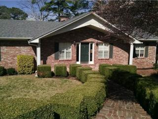 328 West Mountain View Drive, Hot Springs