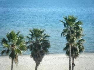 Beach Front North Beach with FREE WIFI in condo!, Corpus Christi