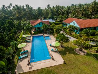 Happy View Private Resort Koh Samui, sleeps 10