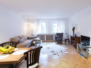4 rooms best location Heidelberg Apheartments