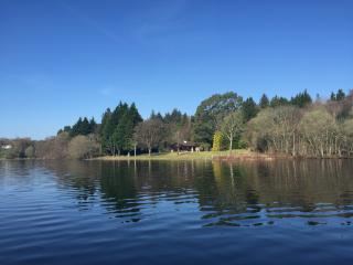 Lakeside property in Connemara, Oughterard