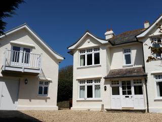 TreeTops Stunning 5 bed house in Thurlestone Devon