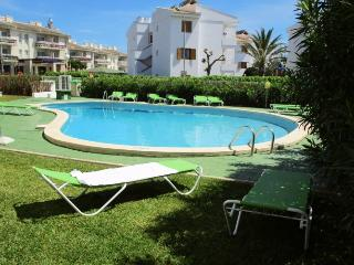 Nice apartament with pool - closed to the beach, Port de Pollença