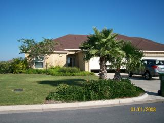 South Padre Golf Course Villa, Laguna Vista