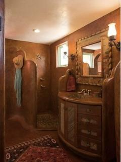 Casita Suite bathroom