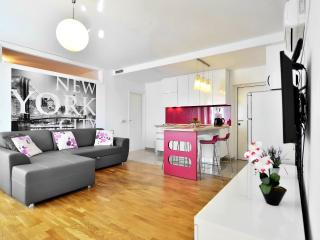 Apartment 'New York' in Croatia, Split