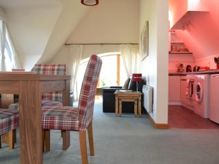 Cairnview Apartment, Aboyne