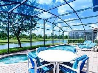 Lake Front Home Within High Grove Gated Community, Clermont