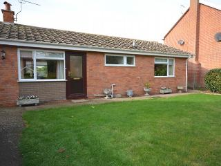 FOBN8 Bungalow in Thorpe Abbot, Rushall