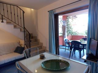 La Casa di Luca  Apartament close to the beach, Pittulongu