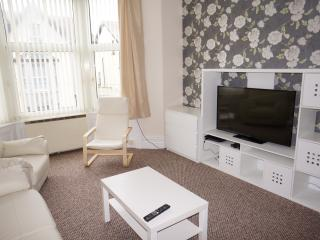 Shores Holiday Apartments, Blackpool