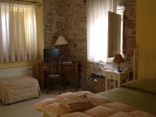 bed & breakfast: Affittacamere Corte Capitani, Capannori