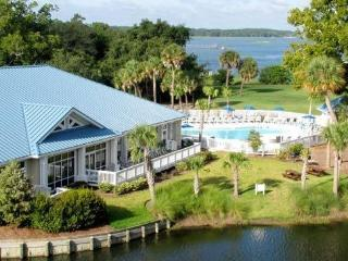 Bluewater Resort & Marina, Hilton Head
