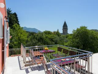Beato Village Apartments-1 Bed Ap with Balcony, Mlini