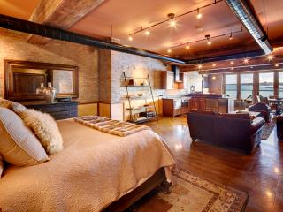 Loft 42: Lakefront Luxury Suite, Kitchen & Balcony, Skaneateles