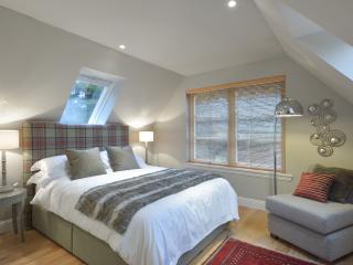 The Indie House, Crieff