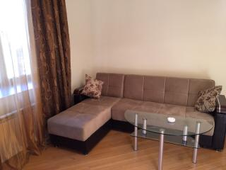 Yerevan 2BR Apartment on Buzand Street