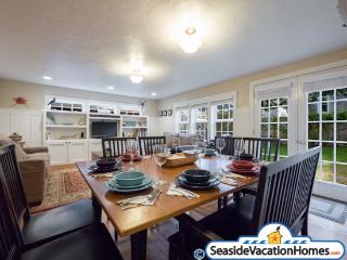 821 Beach Dr - Near Ocean - 750ft to Beach, Seaside