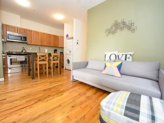 Specious 3 BR-2BR in the heart of Lower East Side, New York City