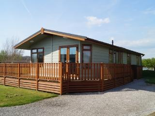 Sherwood 16 -Lakeland Lodges, Carnforth