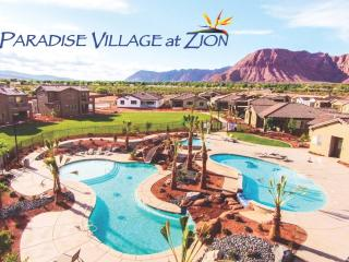 Paradise Village at Zion! 45 Mins to Zion Park, Parc national de Zion