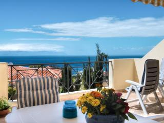 Luxory Apartment Ocean View in Los Gigantes