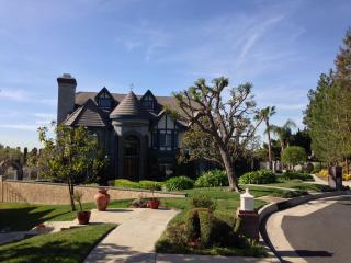 Luxury Mansion - Centrally Located, Rancho Cucamonga