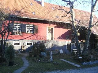 Vacation Home in Ettenheim - 969 sqft, max. 4 people (# 6212)