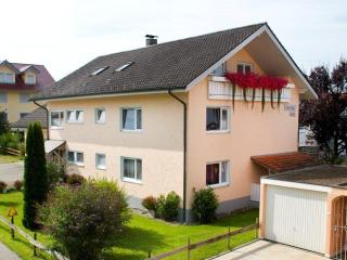 Vacation Apartment in Wasserburg - 431 sqft, 1 bedroom, max. 3 people (# 7367)