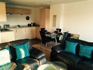 Stunning City Centre Apartment, Newcastle upon Tyne