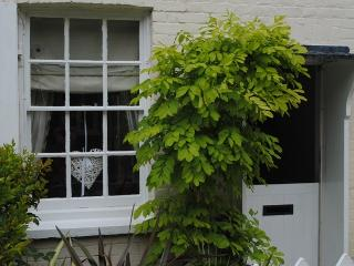 A pretty fisherman's cottage in gorgeous Kingsdown