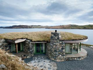 Eagle Bay Cottages, Isle of Lewis