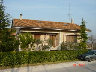 Lovely Holiday House 10 km from Riccione, Rimini, San Clemente
