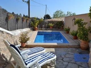 014 Authentic townhouse in the Mallorcan mountain, Caimari