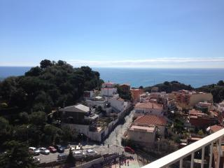 Awesome apartment with nice views!, Montgat