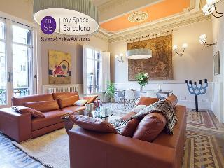 Luxurious in the best zone BCN, Barcelona