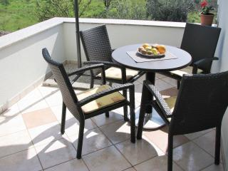 Apartment Paradise Pasman with AC and WIFi, Zdrelac